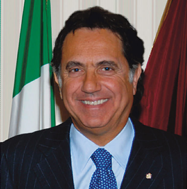 Antonio-Manganelli