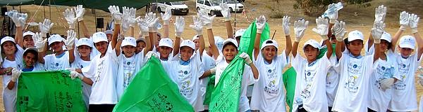 Giornata mondiale della pulizia