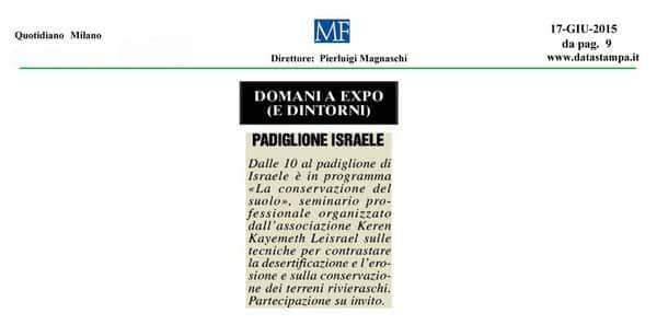 MF Milano