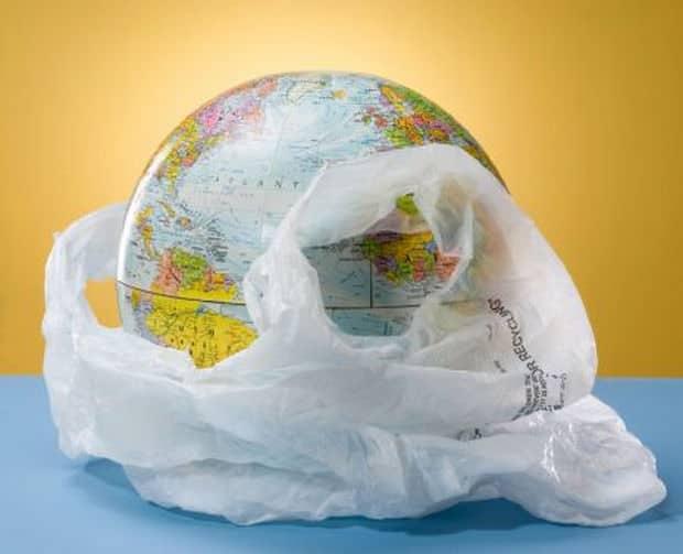 KKL | buste plastica riciclo ambiente