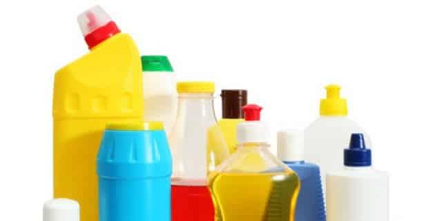 detergenti pericolosi