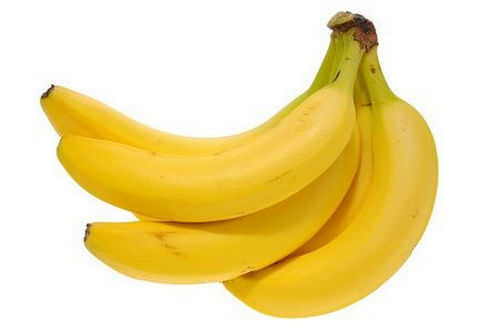 effetto serra banane unico alimento