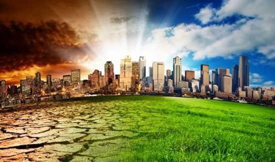 KKL | gas serra e cambiamento climatico