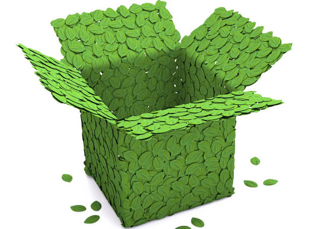 ricerca industriale packaging sostenibile
